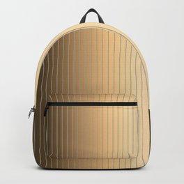 Traditional Japanese patter MIJINSUJI Backpack