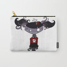 Molly the Monster Carry-All Pouch