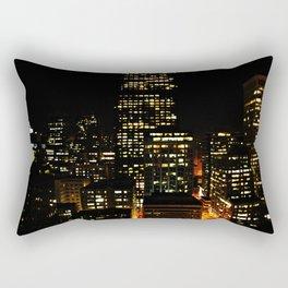 suite view Rectangular Pillow