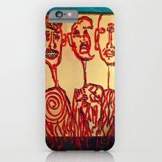 we belong  Slim Case iPhone 6s