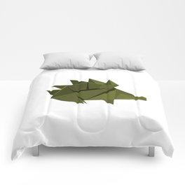 Origami Hedgehog Comforters