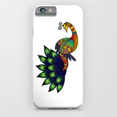 Coy peacock Slim Case iPhone 6s