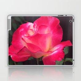 Grandma's Beautiful Rose Untouched Laptop & iPad Skin