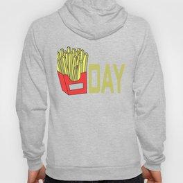 Awesome Trend Design Fryday Tshirt Fryday!! Hoody