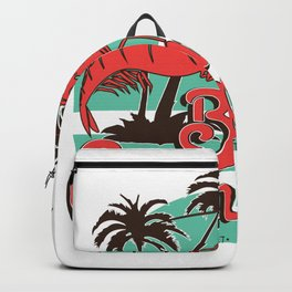 Bubba Gump Shrimp Company Backpack