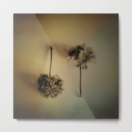 Everything you can imagine is real Metal Print