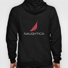NAUGHTICA - black Hoody
