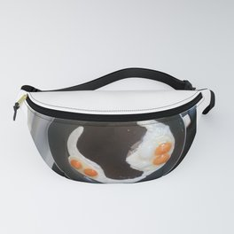Not Safe For Vegans As Luck Would Have It Fanny Pack