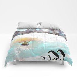 Invocation Comforters