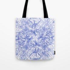 CPU (Dark T-shirt Version) Tote Bag