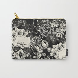 SKULLS HALLOWEEN Carry-All Pouch