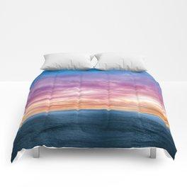 Rainbow Planet Comforters