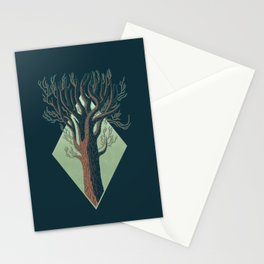 In Spring Stationery Cards