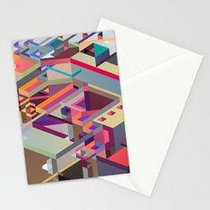 Fabrik 1 Stationery Cards