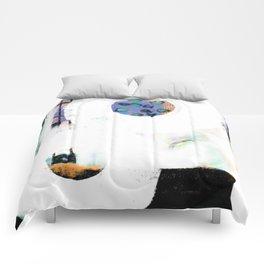 Three Souls Comforters