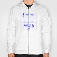 Omar (Blue Version) Hoody