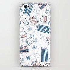 FASHION BUNNY iPhone & iPod Skin