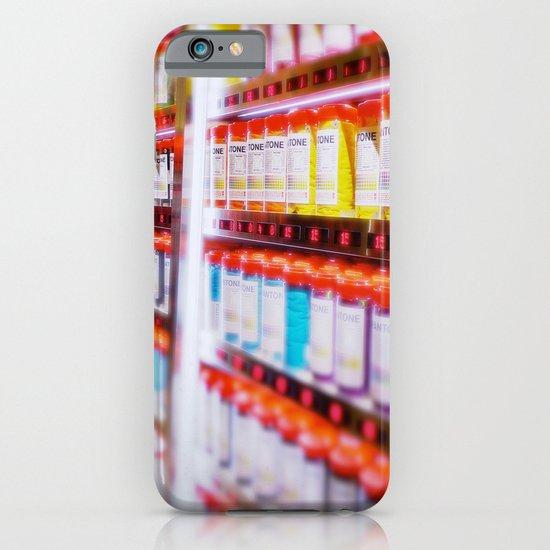 Pantone Pods iPhone & iPod Case