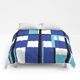 Geometric Series. Comforters