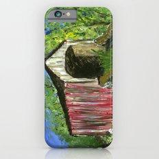 Erwinna Covered Bridge  Slim Case iPhone 6s