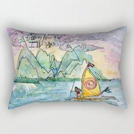 Moana Rectangular Pillow