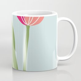 Just Tulip Coffee Mug
