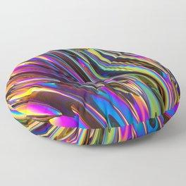 Twist Floor Pillow