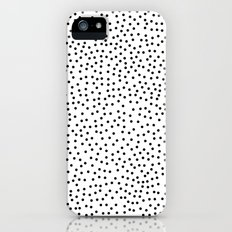 Dots.. iPhone (5, 5s) Slim Case