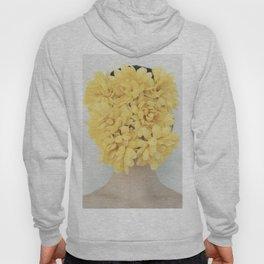 Yellow Hoody