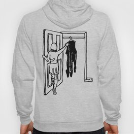 In the Closet Hoody