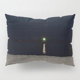 Green Gatsby Pillow Sham