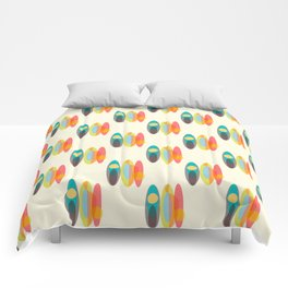 SURF  #Society6 #decor #buyArt Comforters