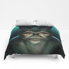 El Diablo Comforters