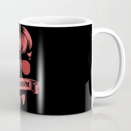 Bachelor Party - I Am Groom Coffee Mug
