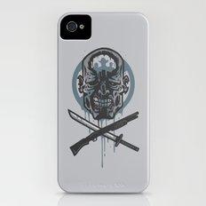 Dead Men Walking iPhone (4, 4s) Slim Case