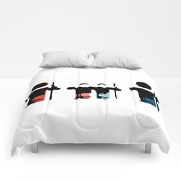Familia Comforters