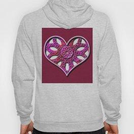 Raise Heart Valentine Hoody