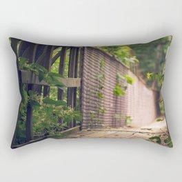 Indiana Summer Rectangular Pillow