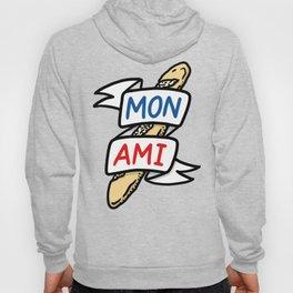 Mon Ami Hoody