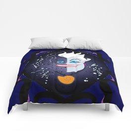 Octopid Comforters
