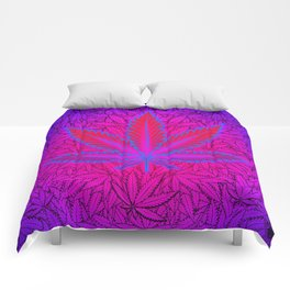 Cannabism Comforters