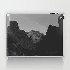 Palm Canyon Laptop & iPad Skin