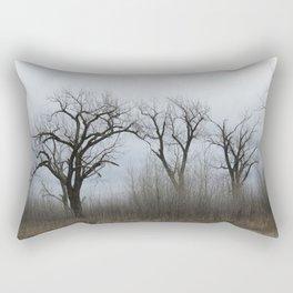 Wildlife Refuge Rectangular Pillow