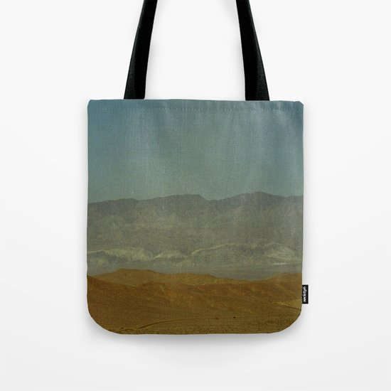 And She Winds Tote Bag