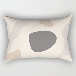 au naturel 4 Rectangular Pillow