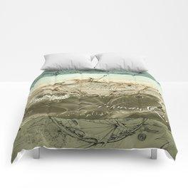 Fishman Quest Comforters