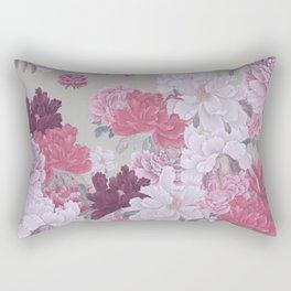 In my garden Rectangular Pillow