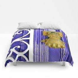 knocker Comforters