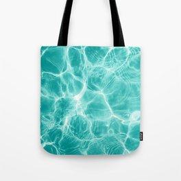 Pool Dream #1 #water #decor #art #society6 Tote Bag
