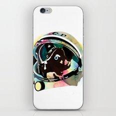 Laika iPhone & iPod Skin